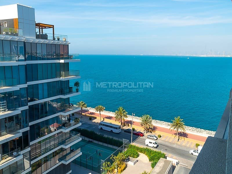 17 Anantara Studio Apartment | Stunning Views |Vacant