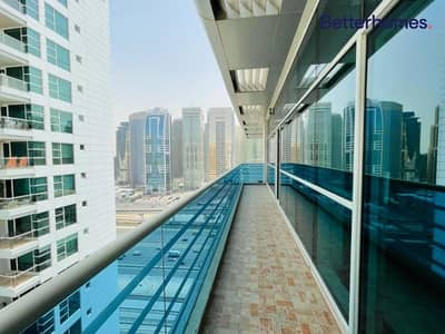 2 Bedroom Flat for Sale in Dubai Marina, Dubai - Rented | Sheikh Zayed View | Near to Metro