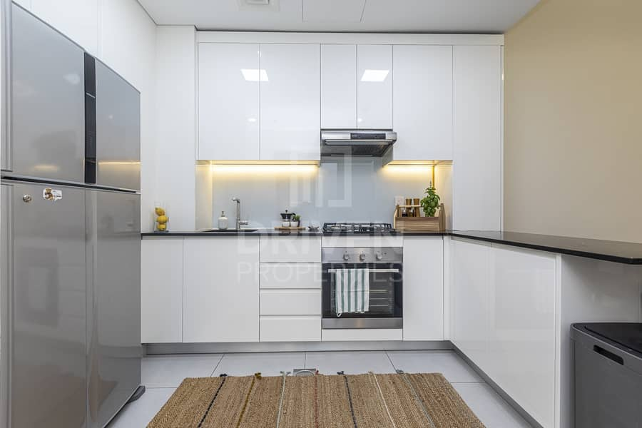 24 Brand New | Large Apt | Kitchen Upgraded