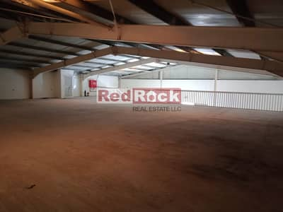 Warehouse for Rent in Al Quoz, Dubai - Only @AED 19/Sqf 7226 Sqf Warehouse  in Al Quoz 1