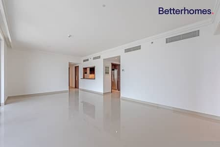 3 Bedroom Flat for Sale in Downtown Dubai, Dubai - Vacant | High Floor | Brand-New | Maid's Room