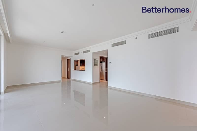 2 Vacant | High Floor | Brand-New | Maid's Room