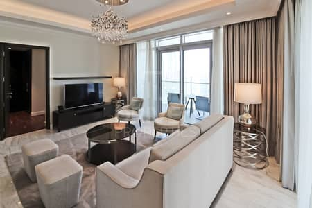 3 Bedroom Flat for Sale in Downtown Dubai, Dubai - Top Quality Sky Collections Stunning Views