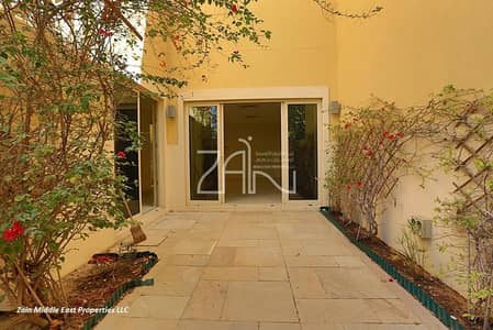 3 Bedroom Townhouse for Sale in Al Raha Gardens, Abu Dhabi - Hot Deal Single Row 3 BR Type S in Prime Location