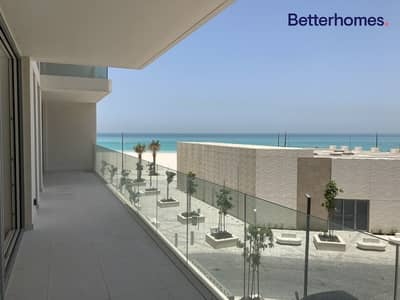 2 Bedroom Apartment for Sale in Saadiyat Island, Abu Dhabi - Partial Sea View   Luxury Apt  Plus Maids Room