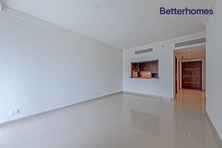 1 Bedroom Flat for Sale in Downtown Dubai, Dubai - High Floor | Brand-New | Spacious Layout