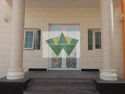 شقة 3 غرف نوم للايجار في مدينة محمد بن زايد، أبوظبي - Private Entrance 3 M-B/R Apt for rent Close to Shabiya