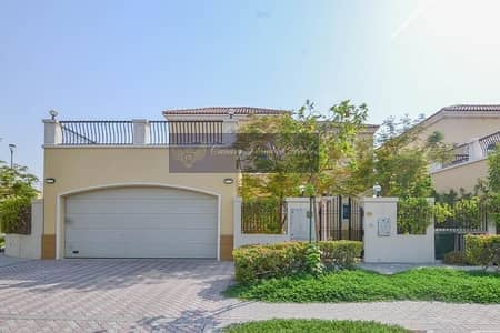 4 Bedroom Villa for Sale in Jumeirah Park, Dubai - Vacant | 3 Bed Small | Motivated Seller