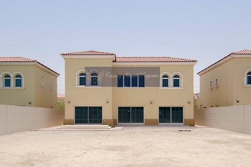 13 Vacant   3 Bed Small   Motivated Seller