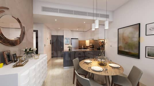 2 Bedroom Flat for Sale in Yas Island, Abu Dhabi - Direct from developer| Huge Discount 20% | hand over Q3 2024