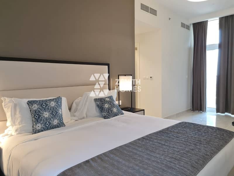 GENUINE LISTING  |  BRAND NEW | FULLY FURNISHED | AVAILABLE