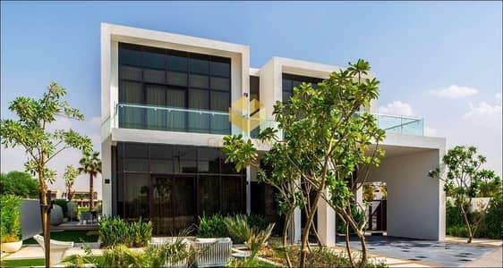 4 Bedroom Villa for Sale in DAMAC Hills (Akoya by DAMAC), Dubai - Luxury Villa Golf Facing Villa 4 BR with 5 years payment plan