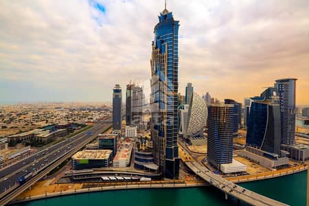 2 Bedroom Flat for Sale in Business Bay, Dubai - Luxury Property | Reduce Price|02 Series