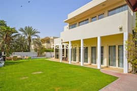 فیلا في صهيل 1 صهيل المرابع العربية 5 غرف 300000 درهم - 4697212