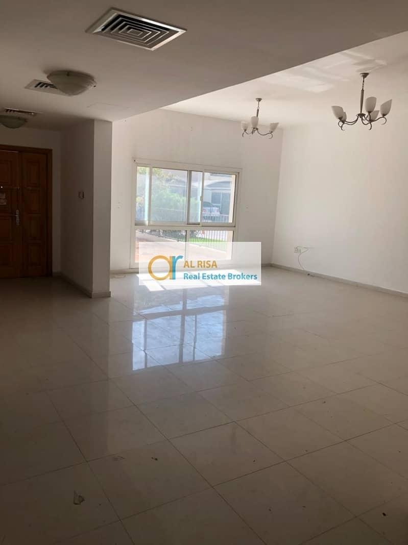 2 Spacious 4 Bedrooms Villa Available at Jafiliya