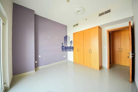 1 Bedroom Flat for Sale in Downtown Jebel Ali, Dubai - 1 Bedroom with Balcony and Parking In Suburbia