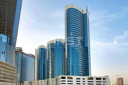 استوديو  للبيع في جزيرة الريم، أبوظبي - Bright Spacious Sea View Apartment |  Call us