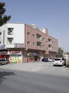 1BHK IS AVAILABLE FOR RENT YEARLY 16000/IN ROWDA 3 AJMAN.