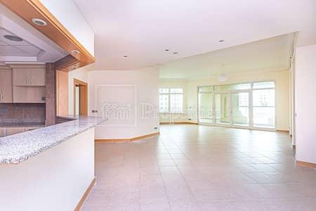 شقة 3 غرف نوم للبيع في نخلة جميرا، دبي - Spacious 3 Bed + Maids | Prime Location | Vacant