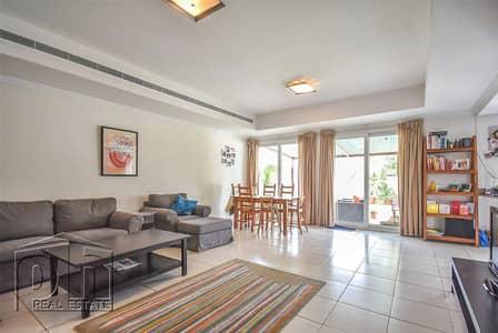 فیلا 3 غرف نوم للبيع في الينابيع، دبي - Exclusive | Extended Type 3M | Tenanted