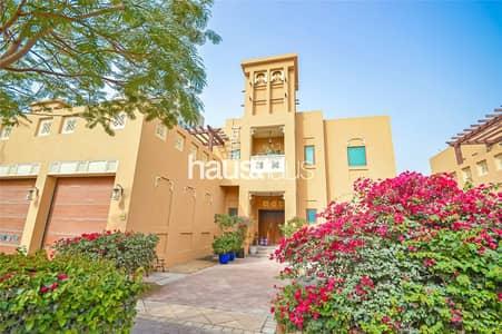 3 Bedroom Villa for Sale in Al Furjan, Dubai - Dubai Style | 3 Bed Villa | Vacant on Transfer