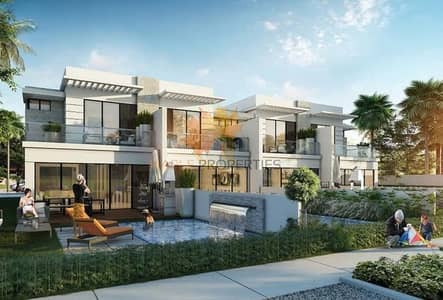4 Bedroom Villa for Sale in DAMAC Hills (Akoya by DAMAC), Dubai - Last Unit In Damac Hills || Book With Only 14%  || Pay In 5 Years