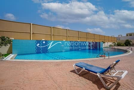 3 Bedroom Apartment for Rent in Asharej, Al Ain - Luxury and sophistication are among the causes of happiness