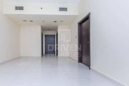 1 Bedroom Apartment for Rent in Dubai Marina, Dubai - Chiller Free   Partly Furnished   Vacant
