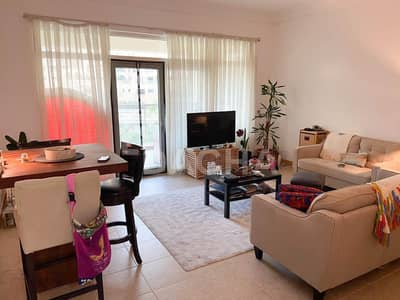 2 Bedroom Apartment for Rent in Palm Jumeirah, Dubai - D type / Park View / Multiple Cheques