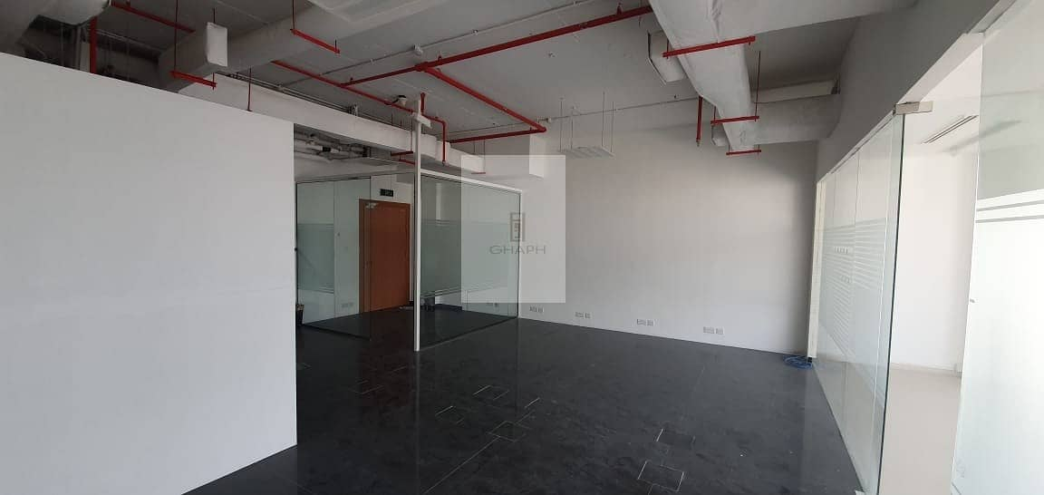 Office for Rent in Citadel