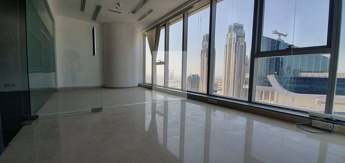 2 Office for Rent in Citadel
