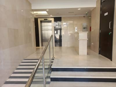 Office for Rent in Al Falah Street, Abu Dhabi - new office in new building for rent with 1 kitchen and 1 bathroom located in al Falah main street