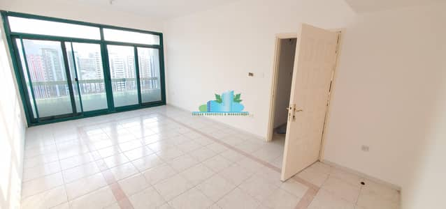 3 Bedroom Apartment for Rent in Al Khalidiyah, Abu Dhabi - 3 BHK   3 BATHS   BALCONIES   OPEN VIEW