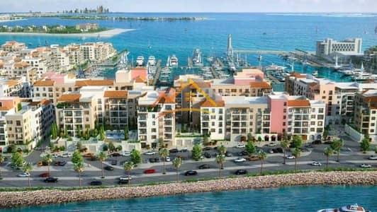 3 Bedroom Villa for Sale in Jumeirah, Dubai - 3BR FULL SEA VIEW MAIDS VILLA IN SUR LA MER   NO COMMISSION   FREE HOLD