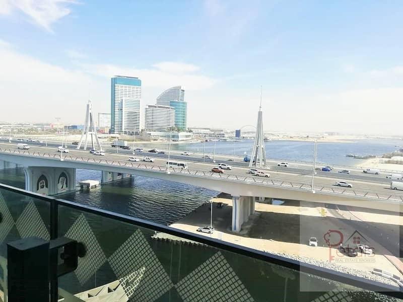 2 Elegent | Vacant | Full Waterfront Views
