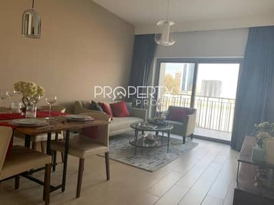 1 Bedroom Apartment for Sale in Arjan, Dubai - Fully Furnished | No Commission | Direct from Developer
