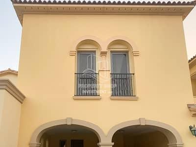 فیلا 3 غرف نوم للبيع في جزيرة السعديات، أبوظبي - Stunning Stylish Layout Home with Private Garden