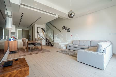 3 Bedroom Townhouse for Sale in Jumeirah Village Circle (JVC), Dubai - Fully Furnished Villa | Modern Finishing