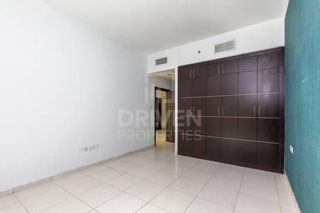 1 Bedroom Flat for Rent in Dubai Marina, Dubai - 6 Cheques   Equipped Kitchen   Low Floor