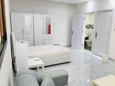 Studio for Rent in Baniyas, Abu Dhabi - Luxurious Studio W/Parking & ADDC Bills