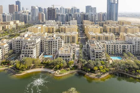 2 Bedroom Flat for Rent in The Views, Dubai - Full Canal Views | Spacious | High Floor