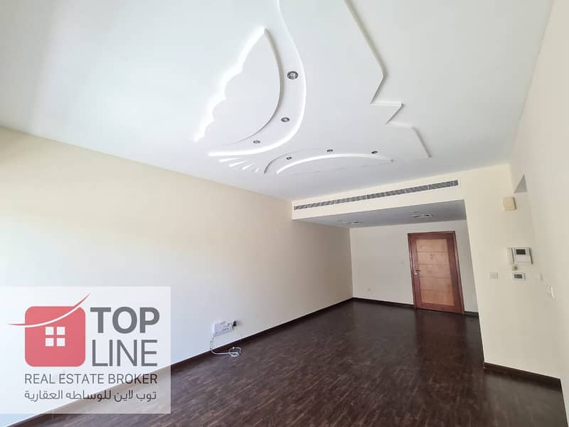 2 Upgraded 1BR | Real Pictures | Pool View