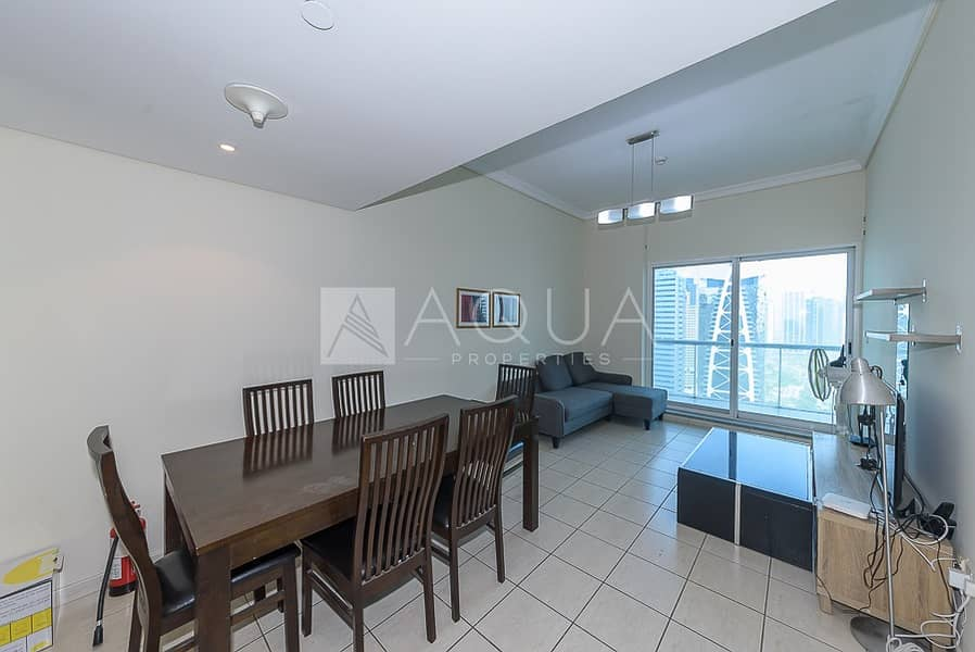 Full Lake View | Fully Furnished | Front of Metro