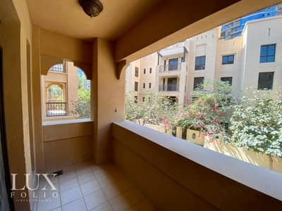 2 Bedroom Flat for Sale in Old Town, Dubai - | OT Specialist | Vacant Now | Separate Dining |
