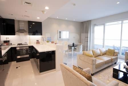 شقة 1 غرفة نوم للبيع في الخليج التجاري، دبي - FURNISHED | CANAL VIEWS | HUGE BALCONY