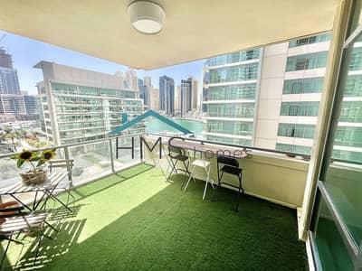 فلیٹ 3 غرف نوم للبيع في دبي مارينا، دبي - Vacant | Marina Views | Upgraded