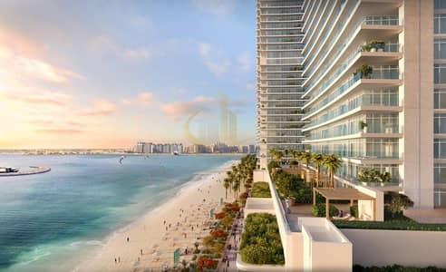 1 Bedroom Flat for Sale in Dubai Harbour, Dubai - Miami Style Living | Views of the Sea | Beach Isle