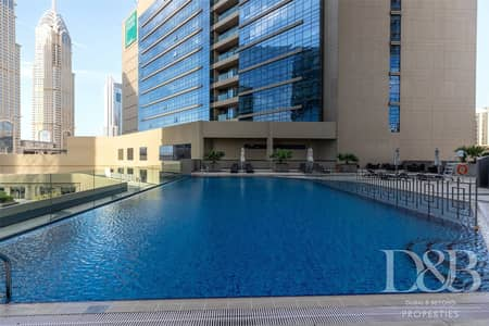 3 Bedroom Apartment for Rent in The Greens, Dubai - 13 Month | 3 Bed+ Maid | Study | Great Layout