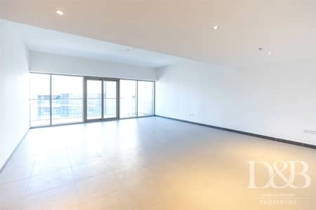 3BR | Panoramic View | Vacant