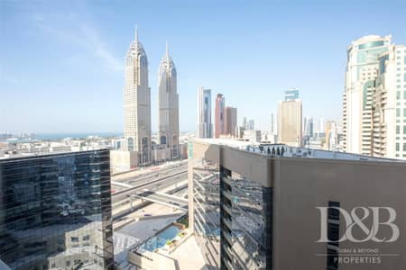 3 Bedroom Flat for Rent in The Greens, Dubai - Newly Available | 3 BR + Maids | Spacious